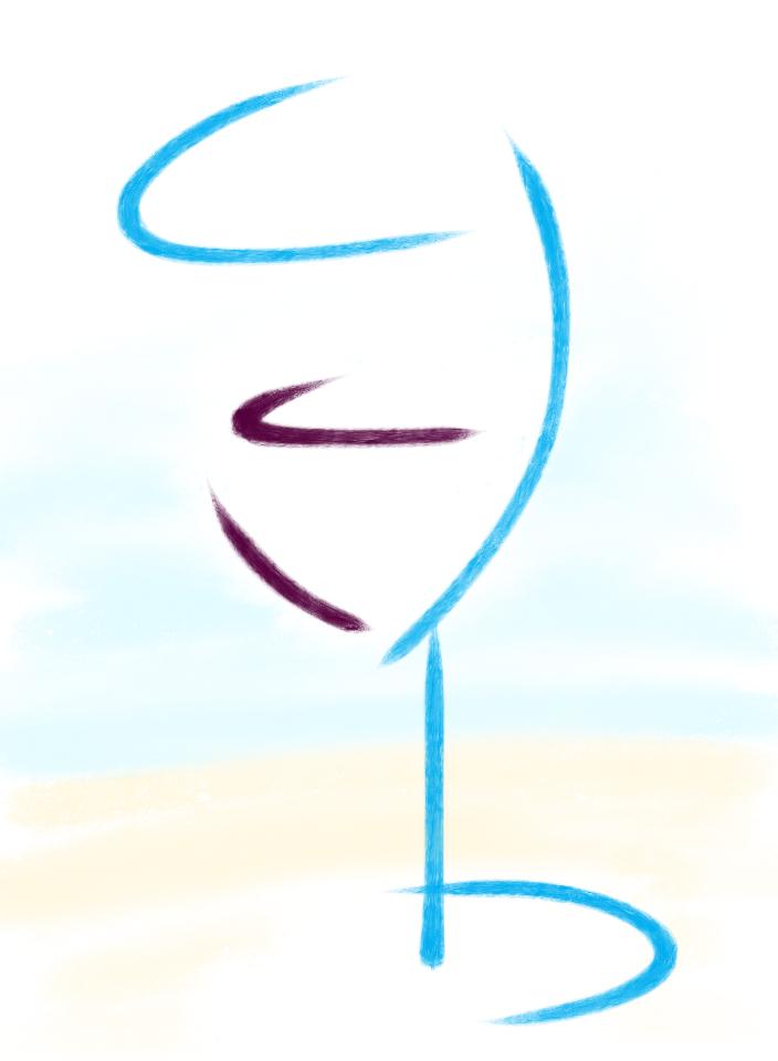 Gesture Of Wine