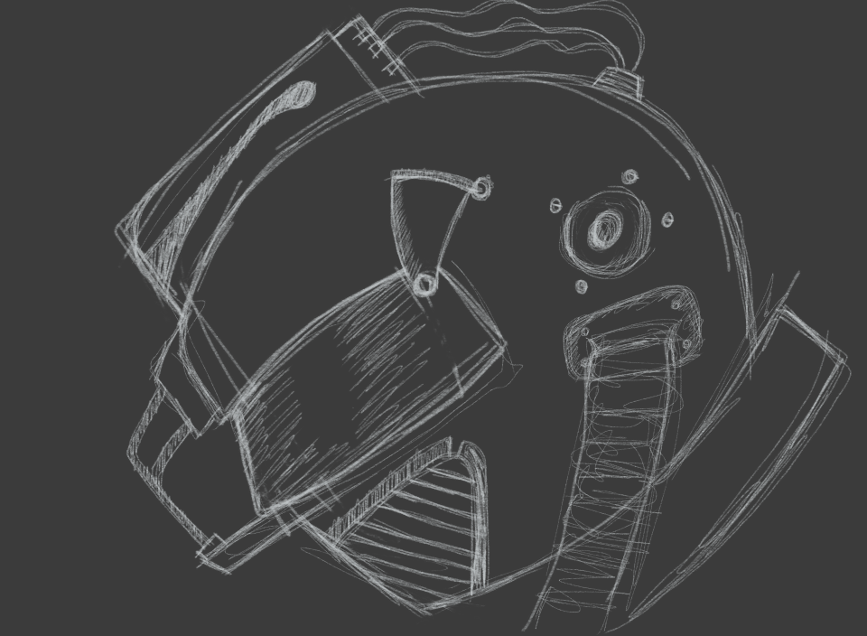 Helmet Thing