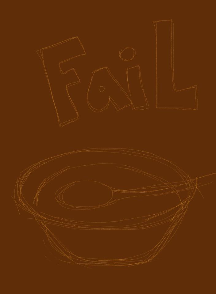 Fail Soup