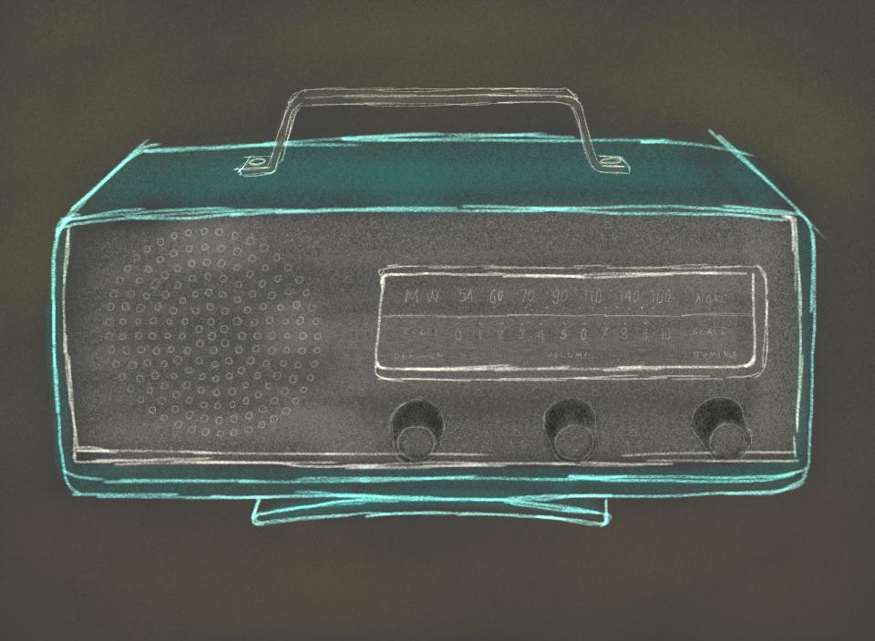 Radio Trace