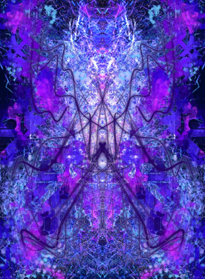Cosmic Mess
