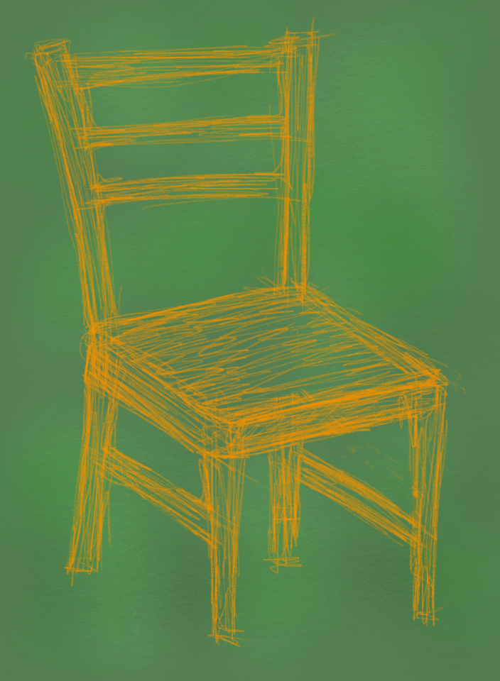 Chairy
