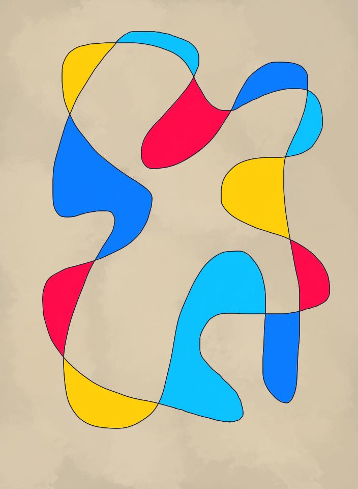 Calder #1