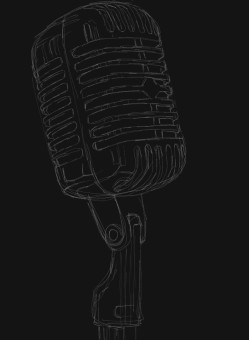 Microphone Trace