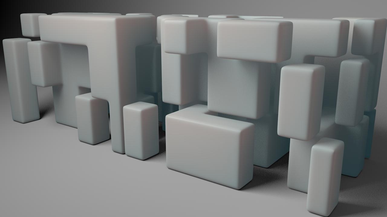 Subsurface Cubening