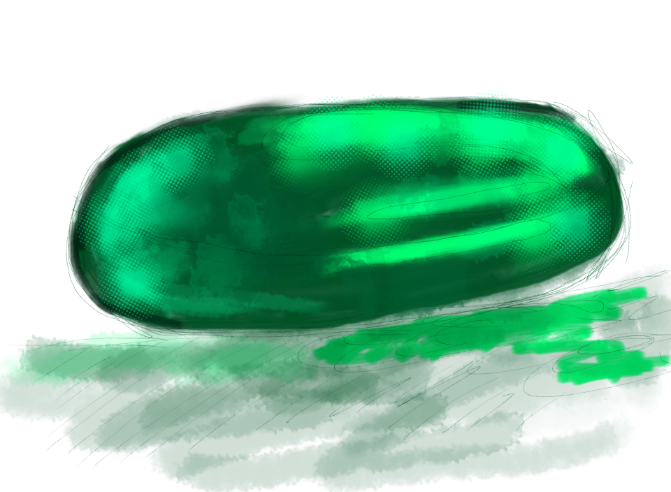 Pickle Pill