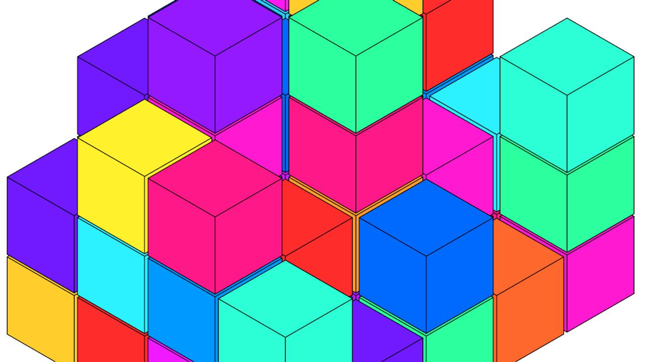 Rubrick's Cubert