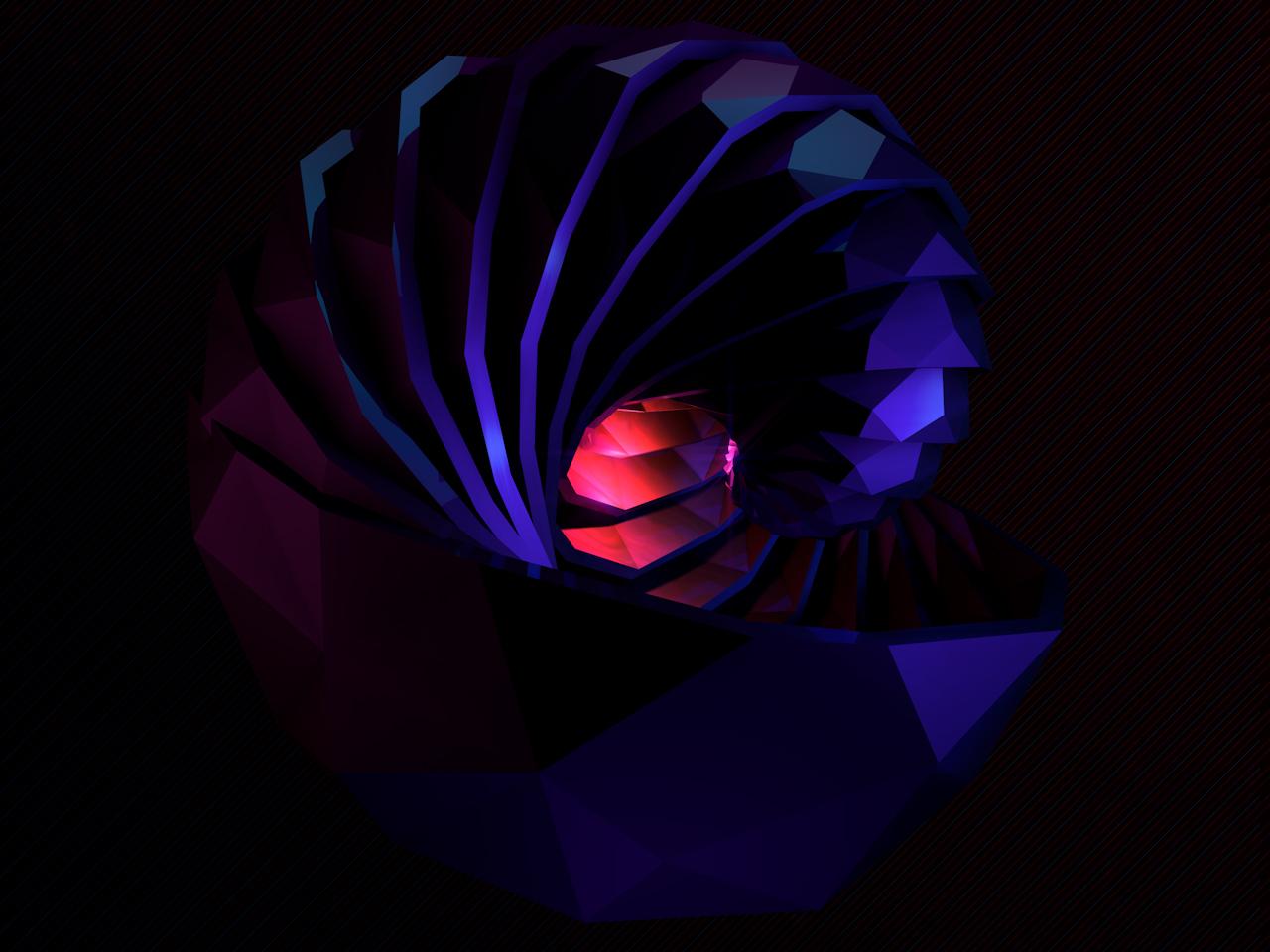 Half-Shell