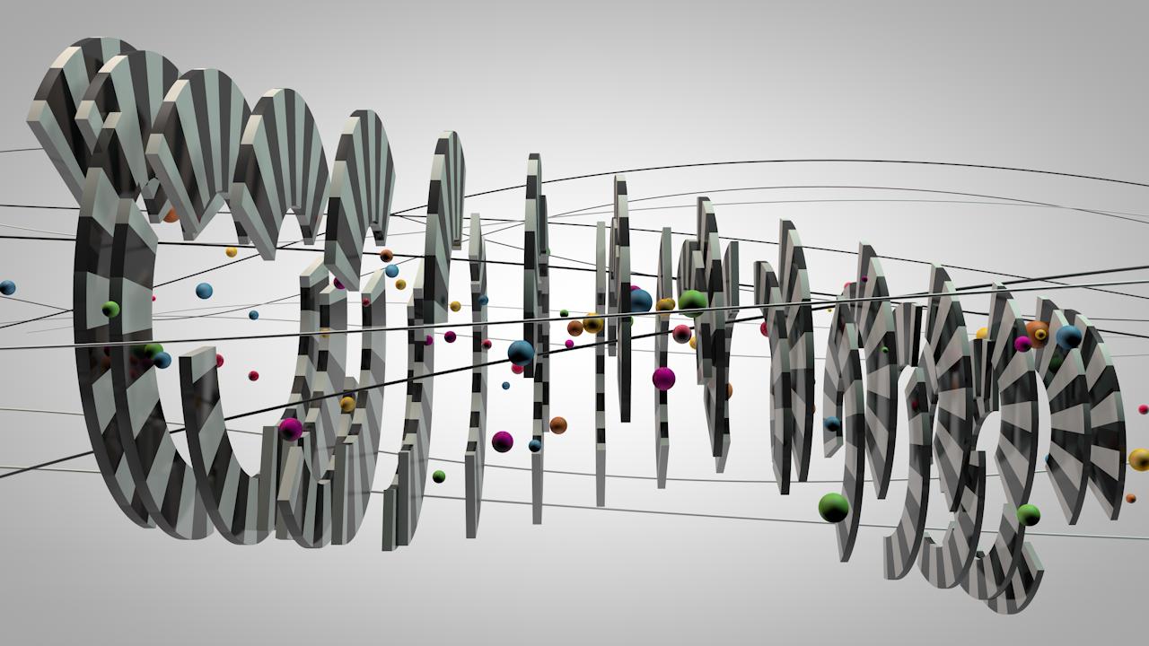 AbstraCircles