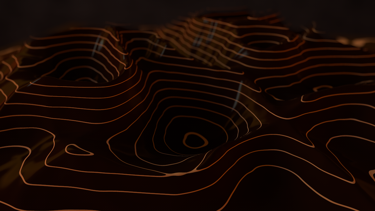 Topographical v01