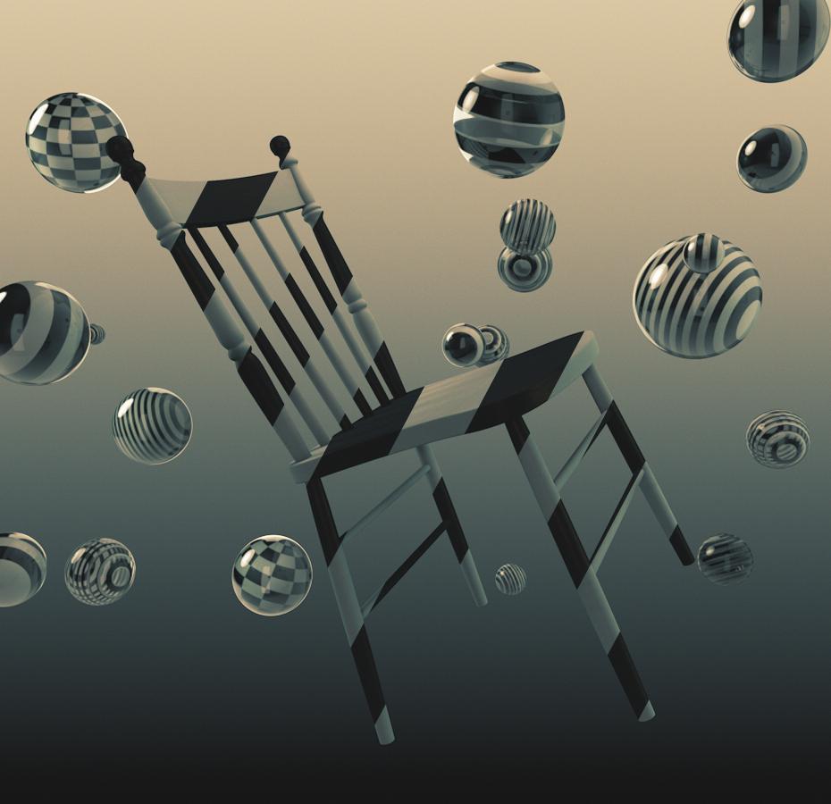 Sit & Float