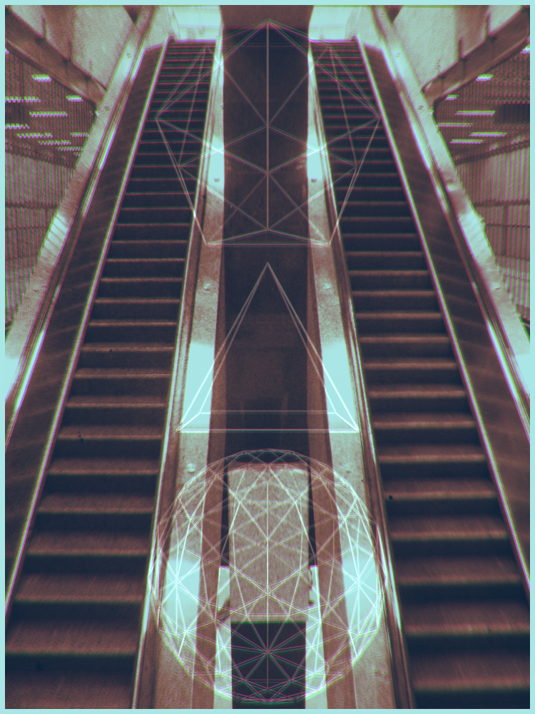 Escalatorometry