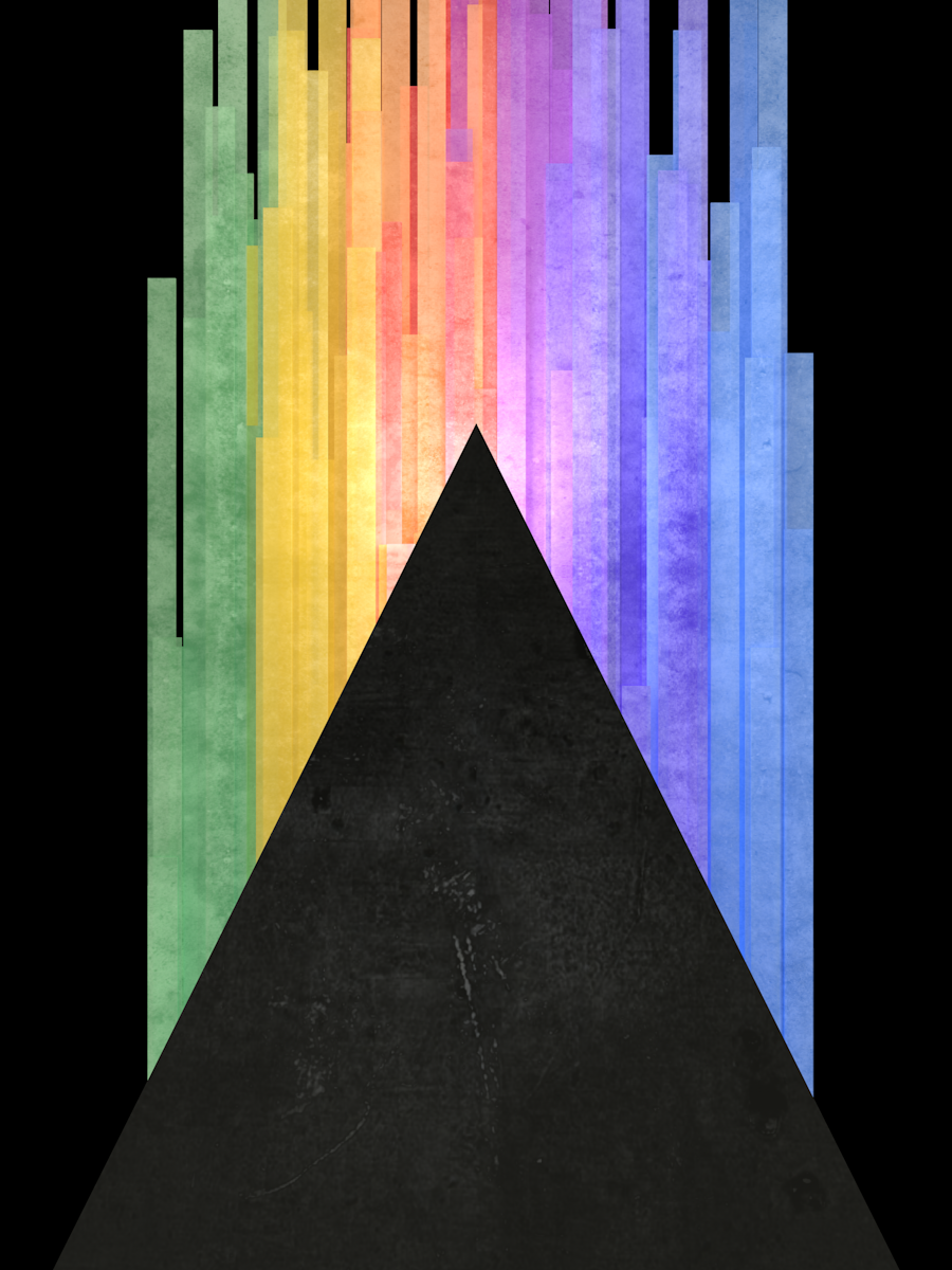 James White Pyramid