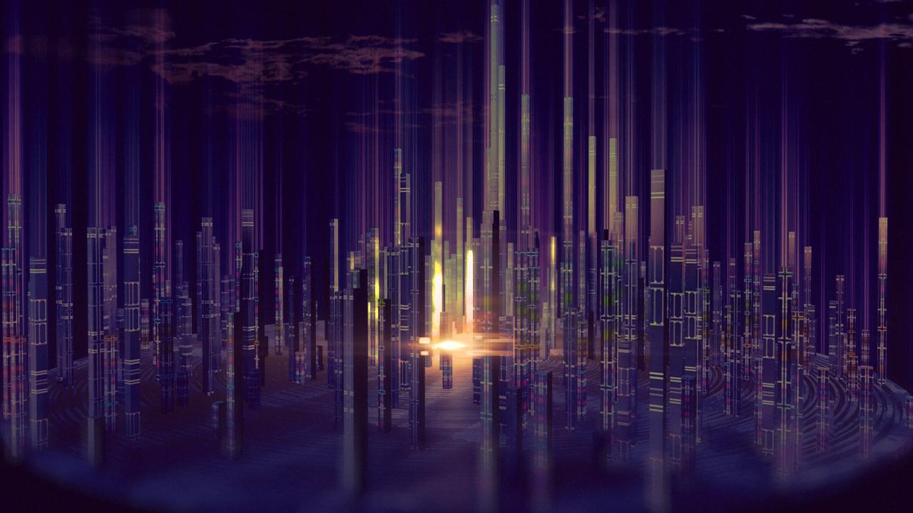 spincity